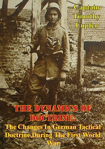 The Dynamics of Doctrine